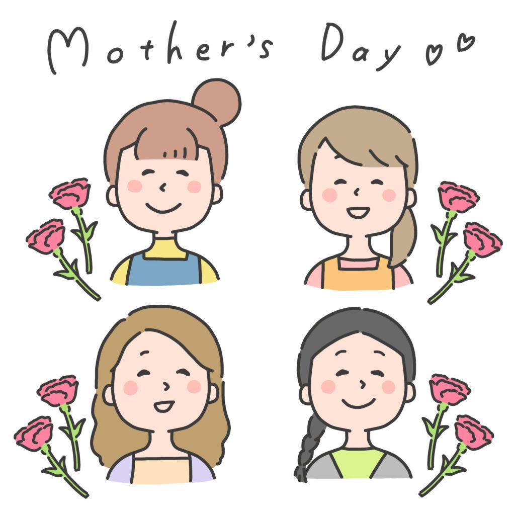 母の日に何もない旦那…どう思われてるか知ってる?⇒やるべきこと
